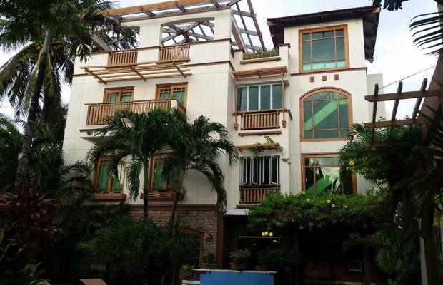 фотографии отеля Boracay Beach Club изображение №23