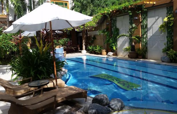 фото Boracay Beach Club изображение №22