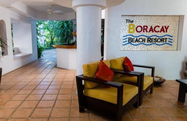 фото The Boracay Beach Resort изображение №46