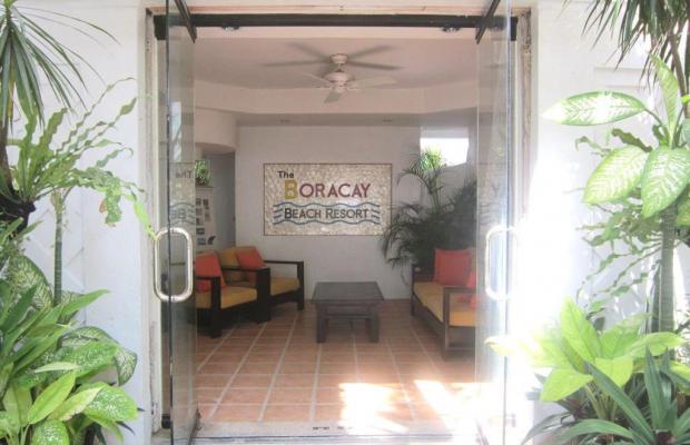 фотографии отеля The Boracay Beach Resort изображение №23