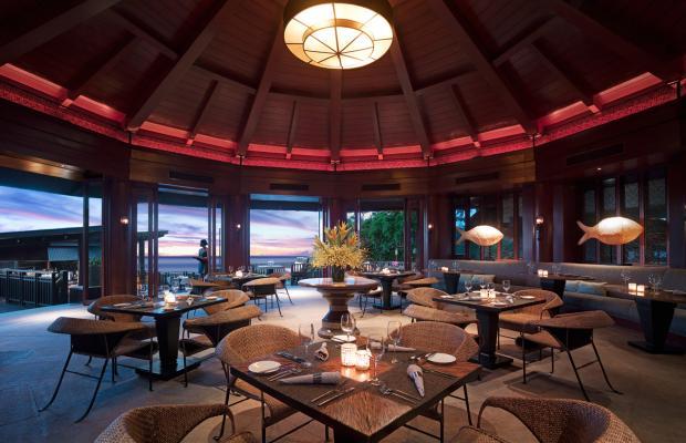 фотографии отеля Shangri-La's Boracay Resort & Spa изображение №15