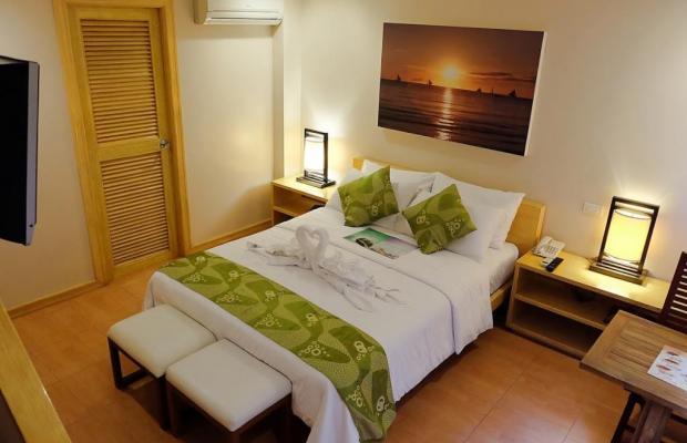 фотографии отеля Shore Time Hotel изображение №27