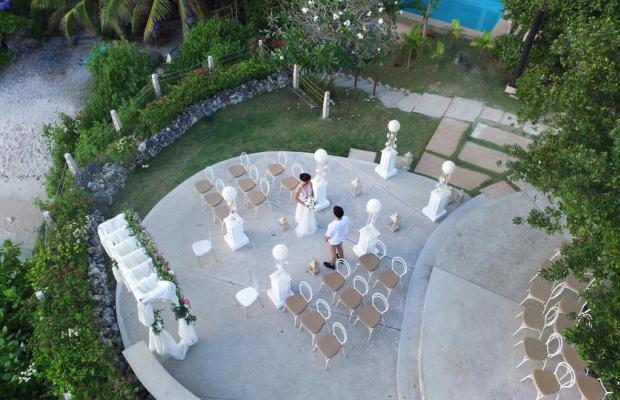 фотографии отеля Amorita Resort изображение №23
