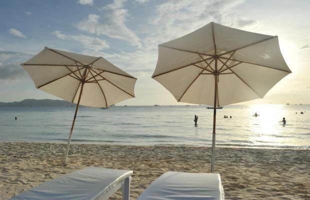 фотографии отеля Henann Garden Resort (ex. Boracay Garden Resort; Seraph) изображение №43