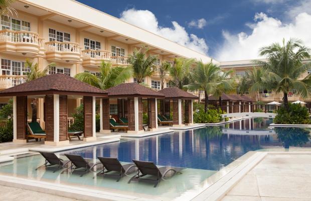 фото отеля Henann Garden Resort (ex. Boracay Garden Resort; Seraph) изображение №37