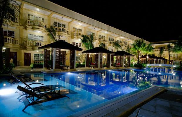 фотографии отеля Henann Garden Resort (ex. Boracay Garden Resort; Seraph) изображение №35