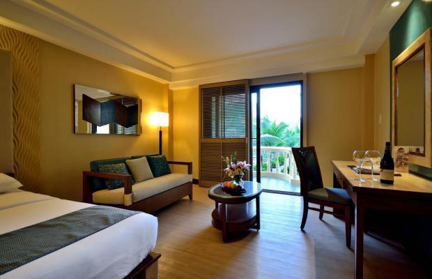 фото отеля Henann Garden Resort (ex. Boracay Garden Resort; Seraph) изображение №13