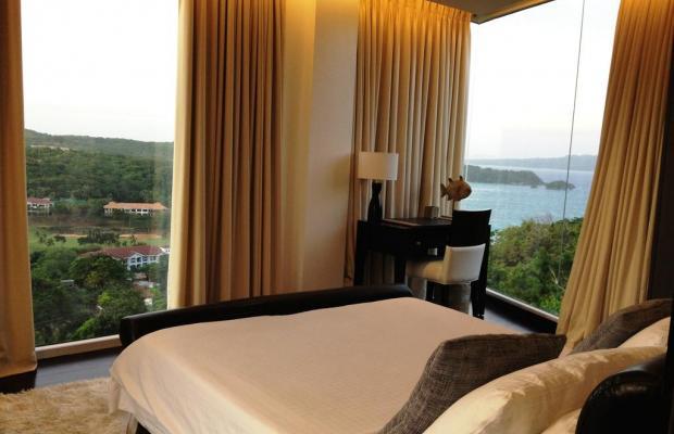 фото Tanawin Resort & Luxury Apartments изображение №14