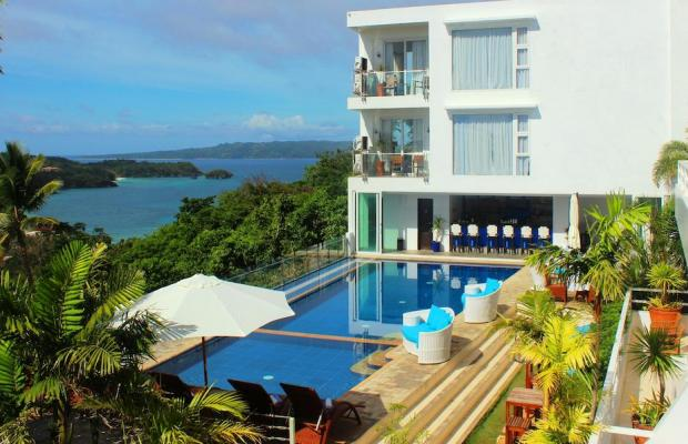 фото отеля Tanawin Resort & Luxury Apartments изображение №1