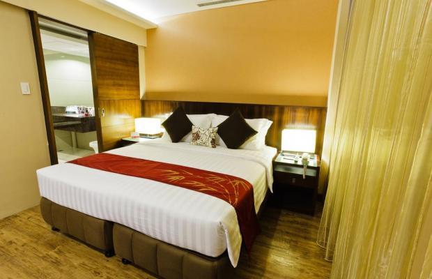 фото отеля Ramada Manila Central изображение №33