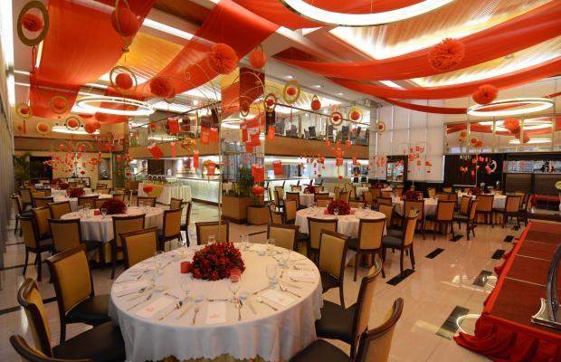 фото отеля Ramada Manila Central изображение №5
