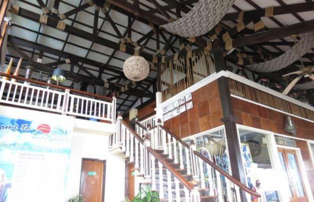 фотографии отеля Eagle Point Resort изображение №71