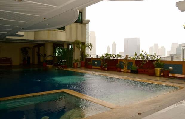 фотографии Makati Palace изображение №8