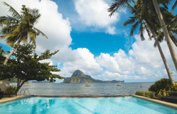 фотографии Cadlao Resort изображение №36