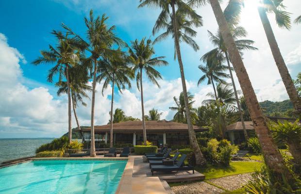фотографии отеля Cadlao Resort изображение №35