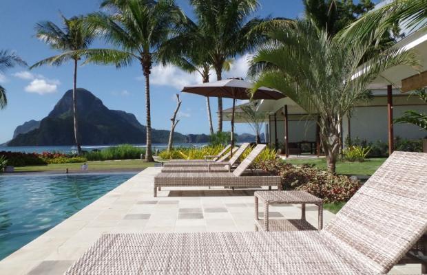 фотографии отеля Cadlao Resort изображение №15