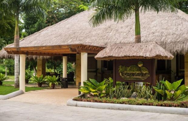 фотографии отеля Bohol Beach Club изображение №7
