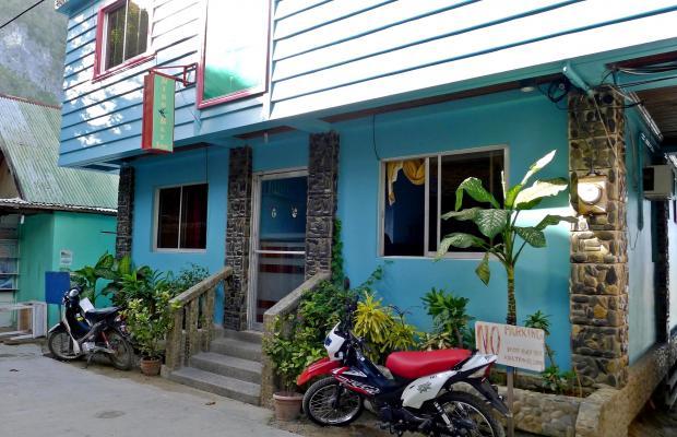 фото отеля Nido Bay Inn изображение №1
