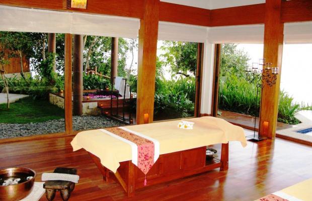 фото отеля Eskaya Beach Resort изображение №17