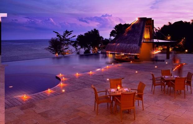 фотографии отеля Eskaya Beach Resort изображение №3