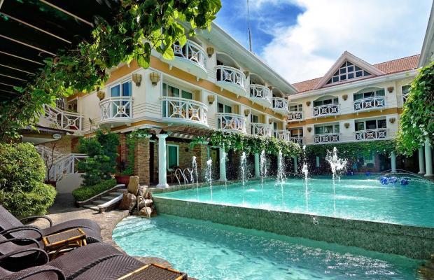 фото отеля Boracay Mandarin Resort изображение №33