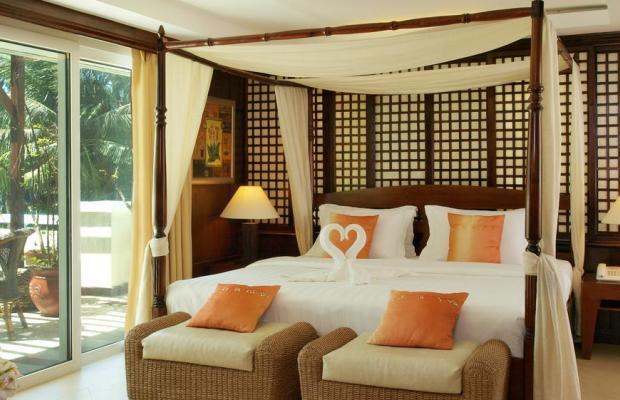 фото Boracay Mandarin Resort изображение №10