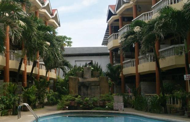 фотографии Boracay Peninsula Resort изображение №8