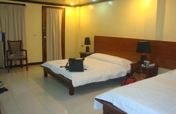 фотографии отеля Boracay Peninsula Resort изображение №7