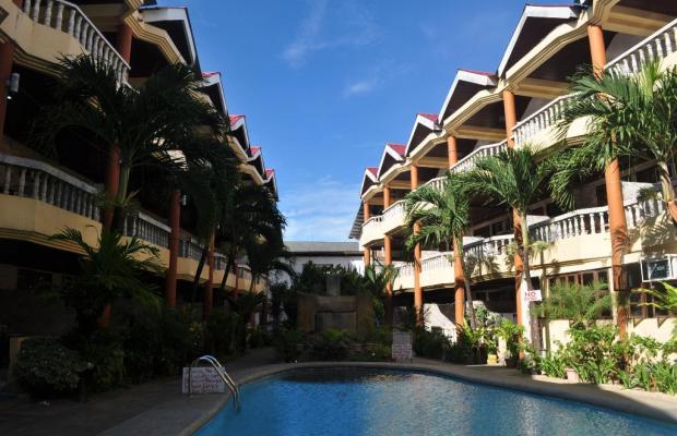 фото отеля Boracay Peninsula Resort изображение №1