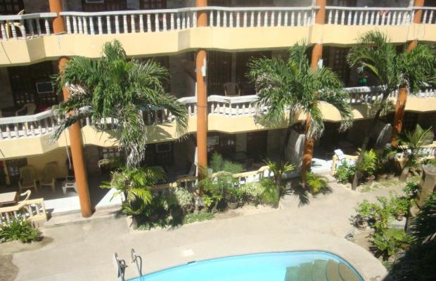 фотографии отеля Boracay Peninsula Resort изображение №3
