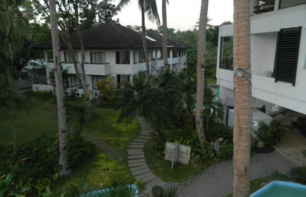 фото отеля The Pearl Of The Pacific Resort & Spa изображение №21