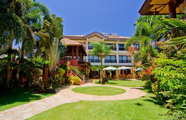 фотографии отеля Best Western Boracay Tropics (ex. Rainbow Villas) изображение №59