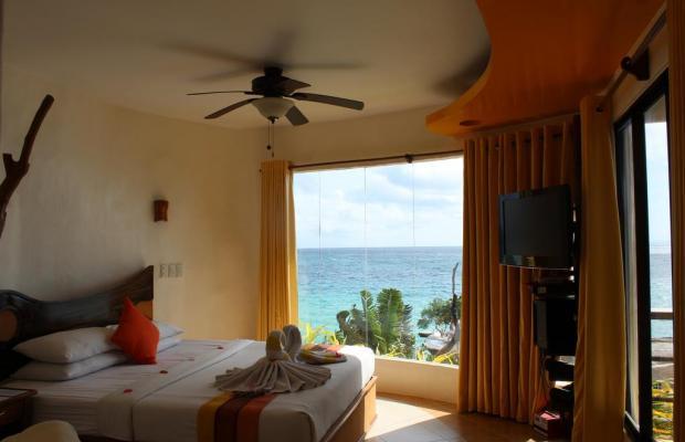 фотографии отеля Boracay West Cove изображение №7