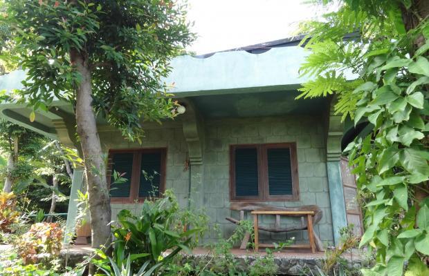фотографии отеля Makulay Lodge & Villas изображение №15