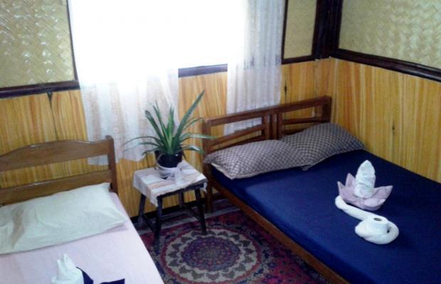 фотографии отеля Novie's Tourist Inn изображение №15