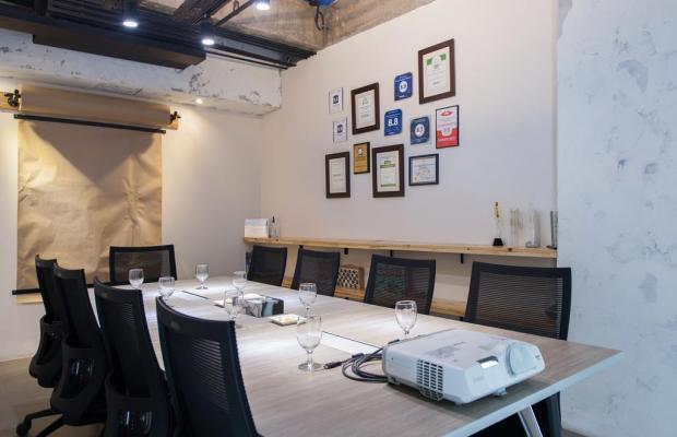 фотографии отеля The Picasso Boutique Serviced Residences изображение №19