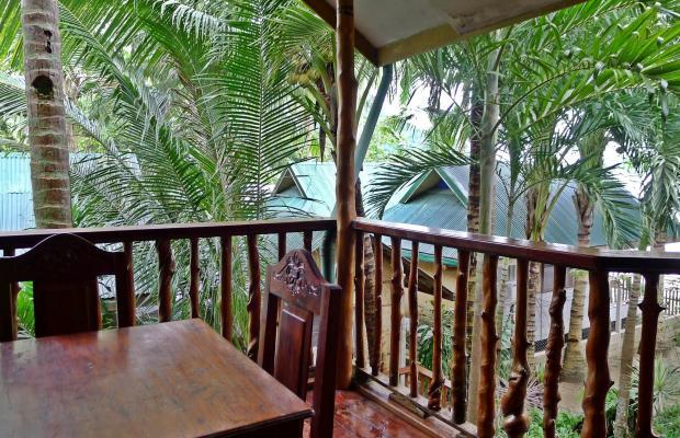 фото отеля La Salangane Caalan Beach Villa изображение №5