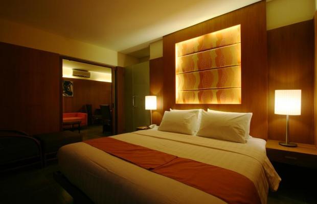 фотографии отеля Crown Regency Beach Resort изображение №19
