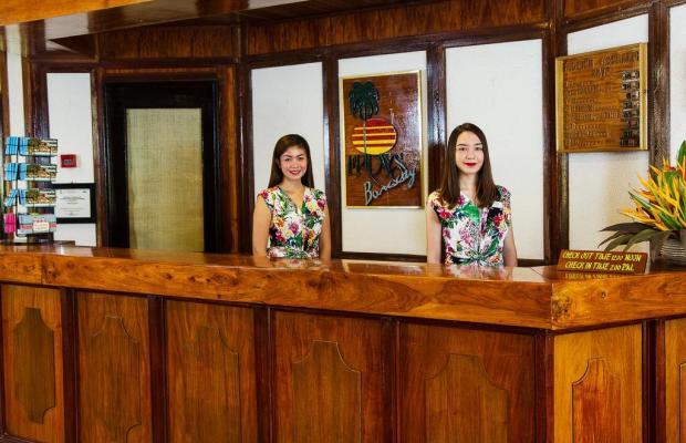 фото отеля Fridays Resort изображение №9
