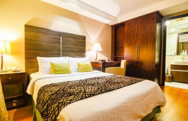 фотографии The A.Venue (ex. Best Western Plus Antel Hotel) изображение №20