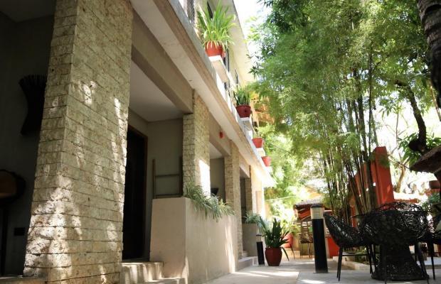 фото Bale Mi Hotel изображение №22