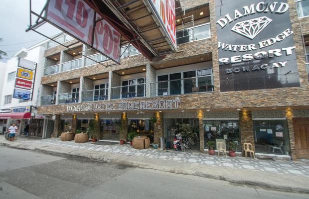 фото отеля Diamond Water Edge Resort изображение №37
