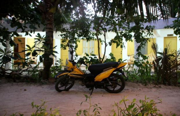 фотографии отеля Wind Riders Inn изображение №43