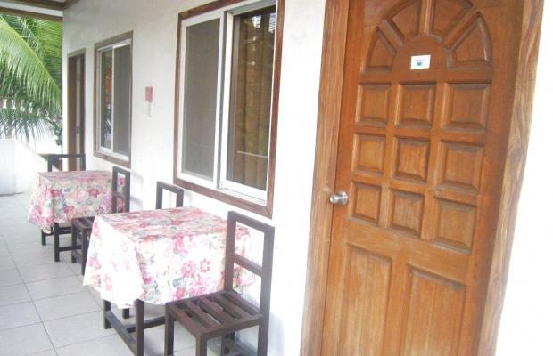 фотографии La Plage de Boracay Resort изображение №8