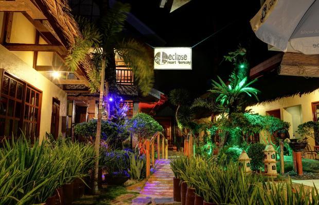 фотографии отеля Eclipse Resort изображение №19