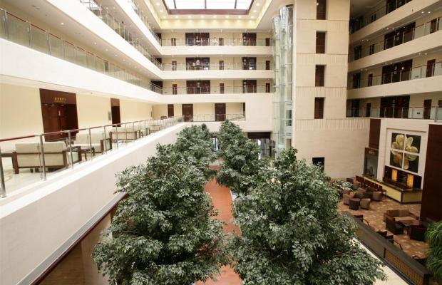 фотографии отеля JiuHua Resort & Convention Center изображение №23