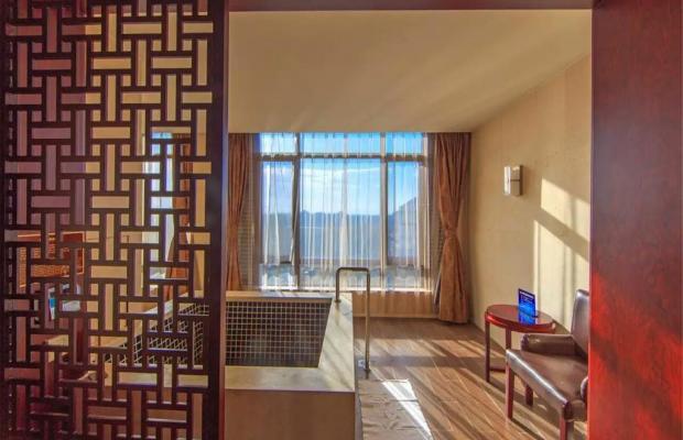 фото JiuHua Resort & Convention Center изображение №22