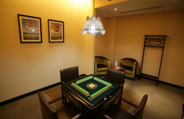 фото отеля JiuHua Resort & Convention Center изображение №17