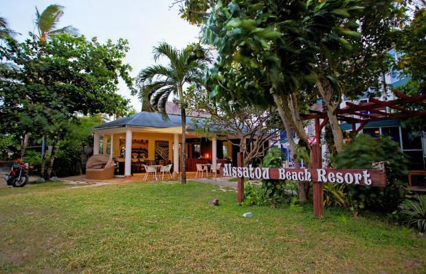 фото отеля Aissatou Beach Resort изображение №1