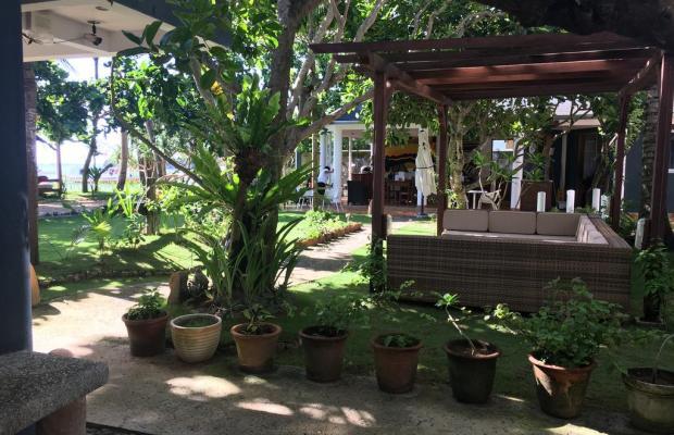 фотографии отеля Aissatou Beach Resort изображение №7
